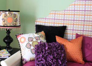 San Clemente Girl's Bedroom Interiors