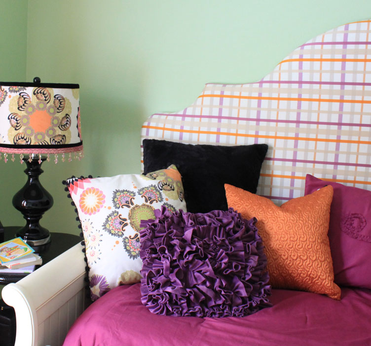 San Clemente Girl's Bedroom Interiors