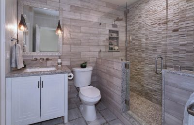 Ladera Ranch Contemporary Bathroom