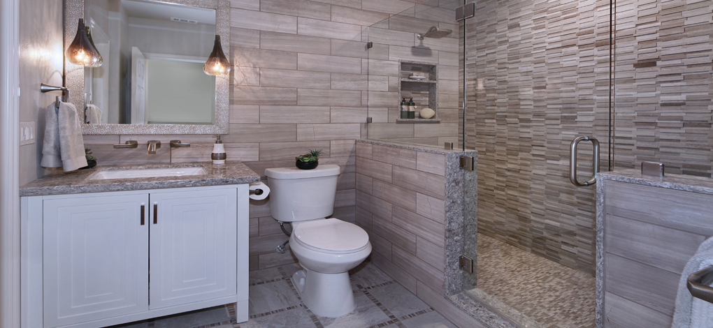 Ladera Ranch bathroom interior design