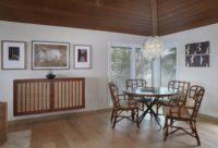 Orange County San Clemente Interior Design Breakfast Nook