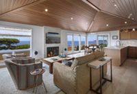 Orange County San Clemente Interior Design Living Room 2