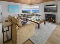 Orange County San Clemente Interior Design Living Room 1