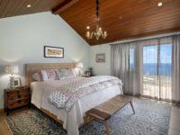 Orange County San Clemente Interior Design Master Bedroom