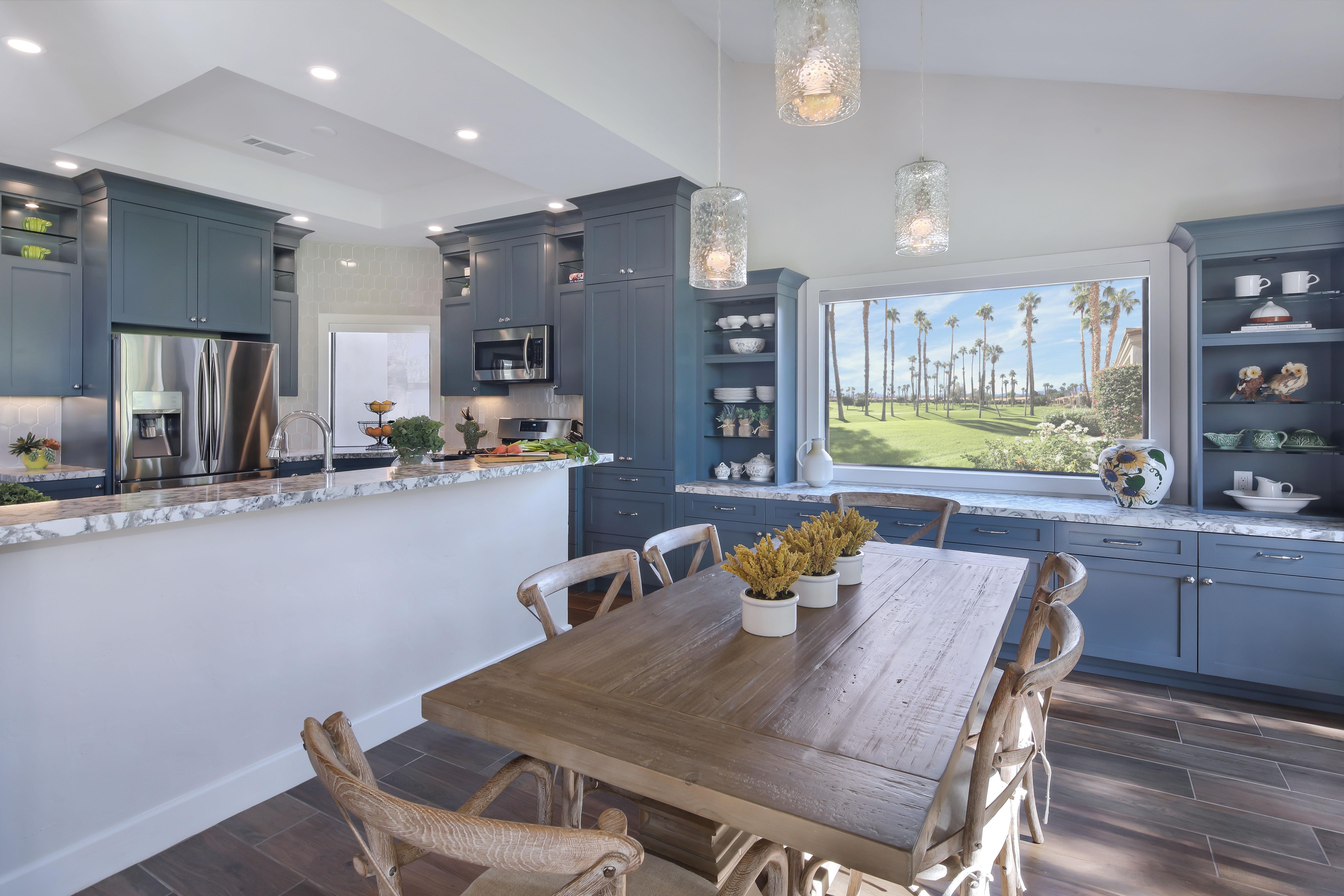 Palm Desert Kitchen